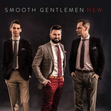Smooth Gentlemen – New (2019, wideo)