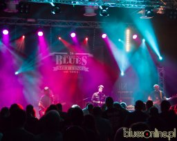 26. Toruń Blues Meeting 20 XI 2015