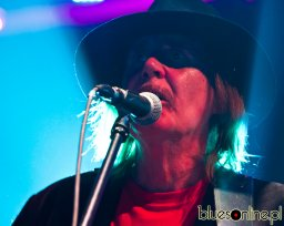 26. Toruń Blues Meeting 21 XI 2015