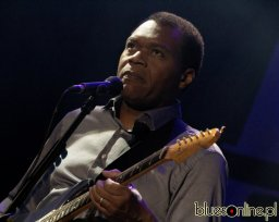Robert Cray Band (11)