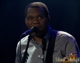 Robert Cray Band (7)