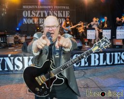 Dr Blues & Niki Buzz ONB 2014