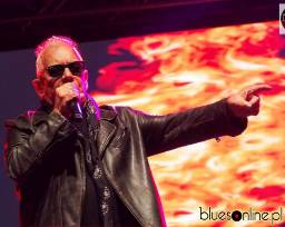 Eric Burdon Suwalki Blues Festival 2018