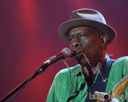 Keb' Mo' in Poland