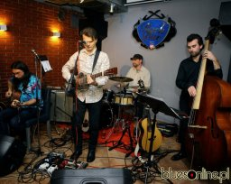 Lublin Blues Session 2014