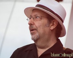 Tom Principato in Suwalki 2012