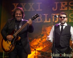 Travellin' Brothers JzB 2015