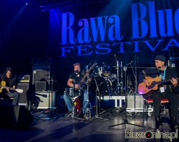 Union of Blues - Rawa 2012