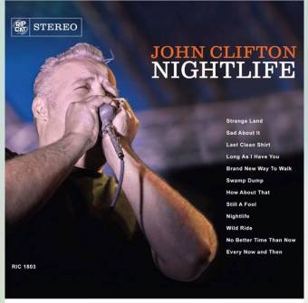 John Clifton – Nightlife