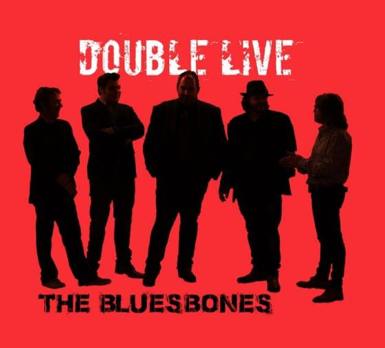 The BluesBones – Double Live