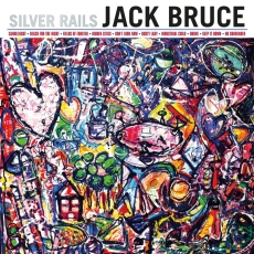 Jack Bruce – Silver Rails