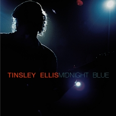 Tinsley Ellis – Midnight Blue