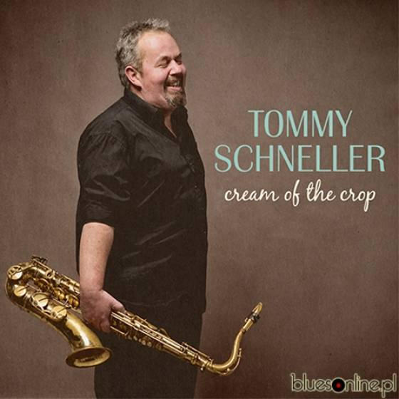 Tommy Schneller – Cream of the Crop