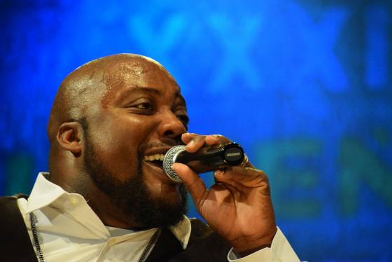 Sugaray Rayford has two nominations: Contemporary Blues Male Artist and B.B. King Entertainer