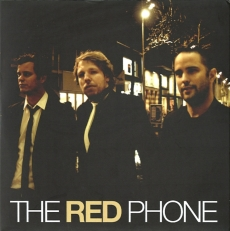 The Red Phone – The Red Phone EP