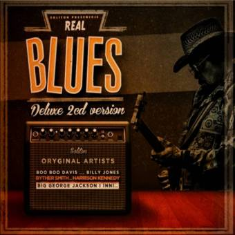 Real Blues – Deluxe 2Cd Version
