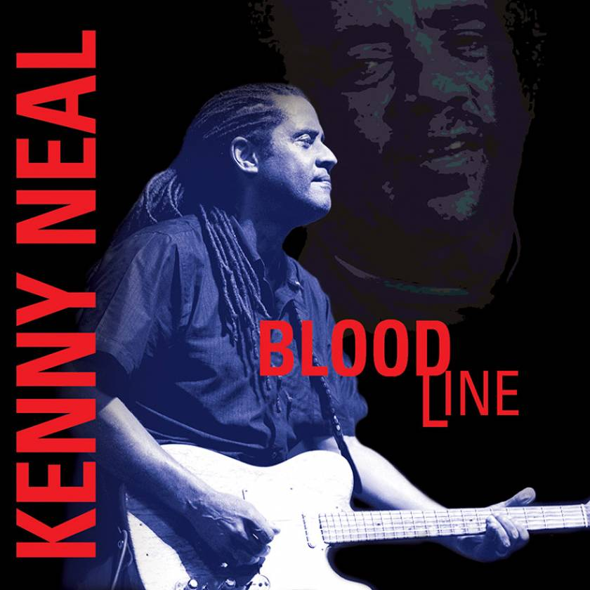 Kenny Neal - Bloodline