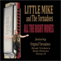 Little Mike and the Tornadoes - All The Right Moves (2014, wideo)