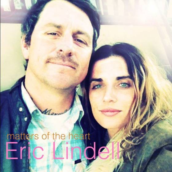 Eric Lindell – Matters of the Heart