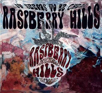 Raspberry Hills – It Seems To Be Cheap