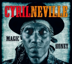Cyril Neville – Magic Honey (2013, wideo)