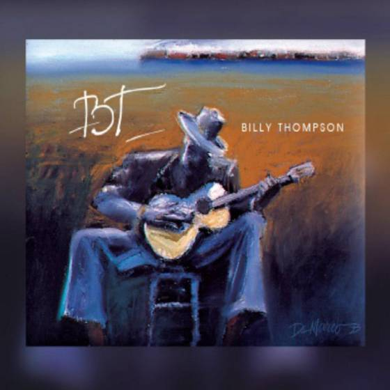 Billy Thompson – BT