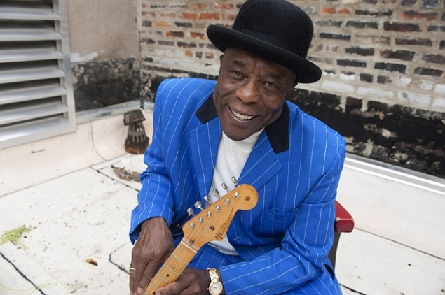 2011 Blues Music Award - Buddy Guy rozbił bank. Zwycięzcy.
