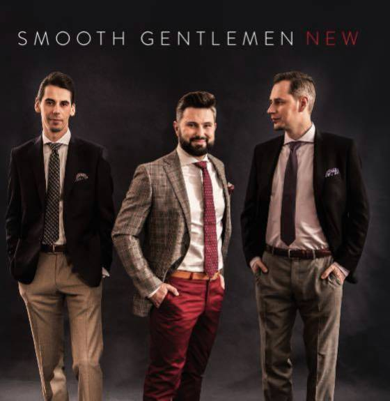 Smooth Gentlemen – New