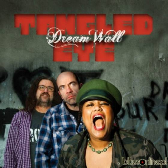 Tangled Eye – Dream Wall