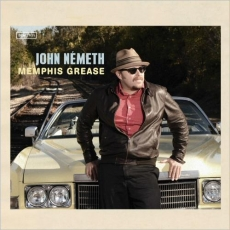 John Nemeth - Memphis Grease