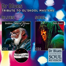 Dr Blues - Tribute To Ol'Skool Masters