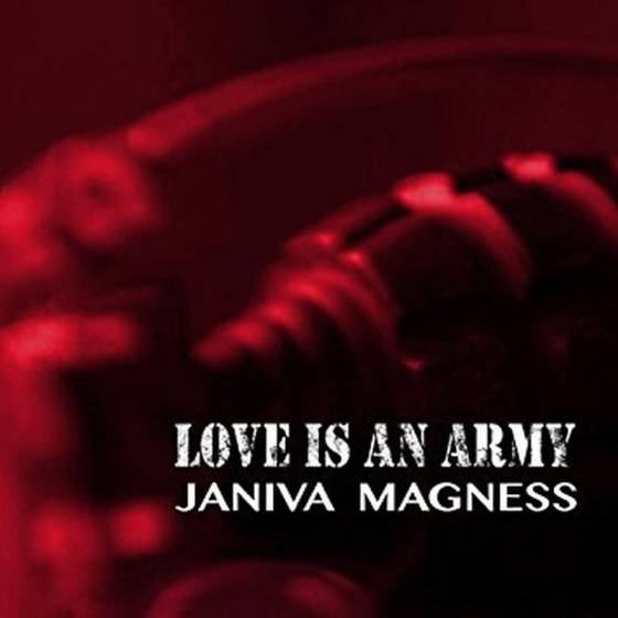 Janiva Magness – Love Is An Army