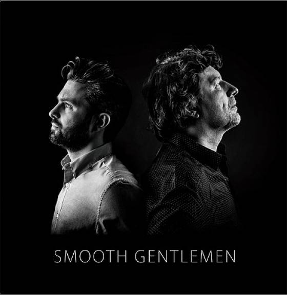 Smooth Gentlemen – Smooth Gentlemen (2018)