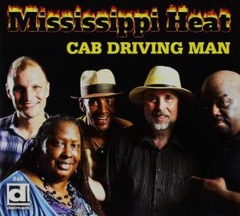 Mississippi Heat – Cab Driving Man